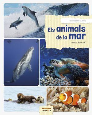 ELS ANIMALS DE LA MAR