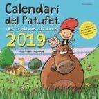 CALENDARI DEL PATUFET 2019