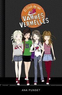 EL CLUB DE LES VAMBES VERMELLES 1
