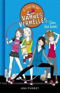 EL CLUB DE LES VAMBES VERMELLES 4: SOM THE BEST
