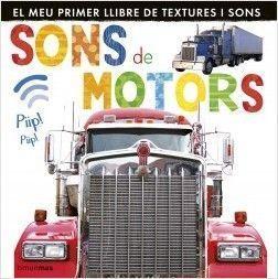 LLIBRES SORPRESA: SONS DE MOTORS
