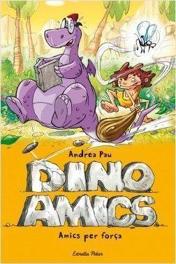 DINOAMICS 1: AMICS PER FORÇA