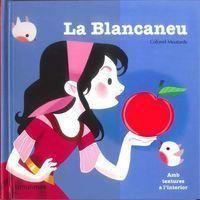 CLÀSSICS AMB TEXTURES: LA BLANCANEU