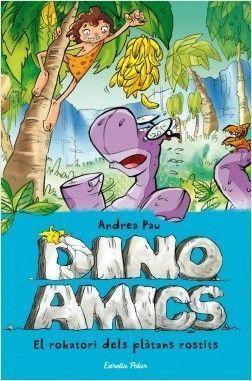 DINOAMICS 2: EL ROBATORI DELS PLATANS FREGITS