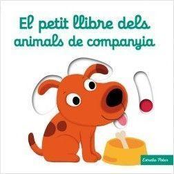 EL PETIT LLIBRE DELS: ANIMALS DE COMPANYIA