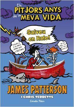 ELS PITJORS ANYS DE LA MEVA VIDA 6: SALVEU EN RAFE!
