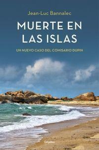 DUPIN 2: MUERTE EN LAS ISLAS