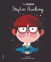 PETIT I GRAN: STEPHEN HAWKING