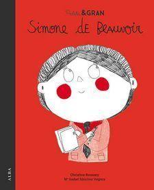 PETITA I GRAN: SIMONE DE BEAUVOIR
