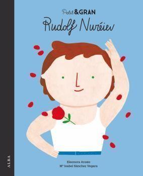 PETIT I GRAN RUDOLF NURÉIEV
