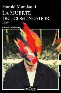 LA MUERTE DEL COMENDADOR - LIBRO 1