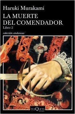LA MUERTE DEL COMENDADOR - LIBRO 2