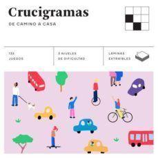 CRUCIGRAMAS DE CAMINO A CASA