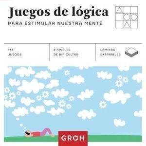 JUEGOS DE LÓGICA PARA ESTIMULAR NUESTRA MENTE