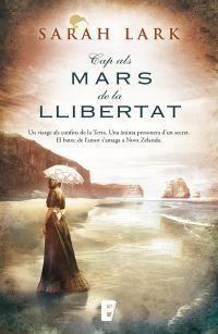TRILOGIA DE L'ARBRE KAURI 1: CAP ALS MARS DE LA LLIBERTAT