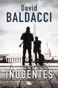 SERIE WILL ROBIE 1: LOS INOCENTES