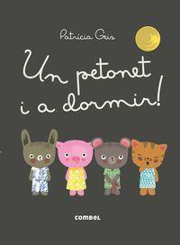 ELS DUDÚS: UN PETONET I A DORMIR!