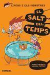 L'AGUS I ELS MONSTRES 8: EL SALT DEL TEMPS