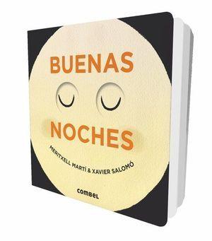 DÍA Y NOCHE : BUENAS NOCHES
