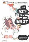 AGUS I ELS MONSTRES 10: LA NIT DEL DR. BROT