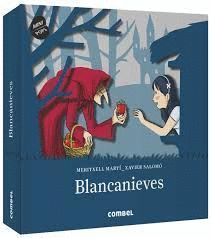 MINI POPS: BLANCANIEVES