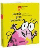 CAVALL  ARRI, TATANET! 1: LA MÉS GRAN DEL MÓN!