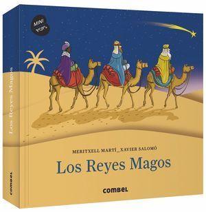MINIPOPS: LOS REYES MAGOS