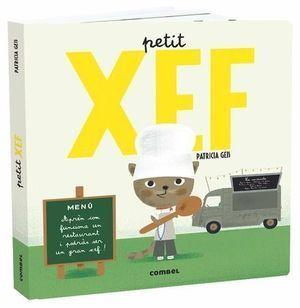 PETIT: XEF