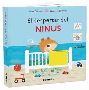 ELS TRÀFECS DEL NINUS: EL DESPERTAR DEL NINUS