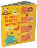 EL MEU PRIMER MEMORY: ELS ANIMALS