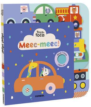 TOCA, TOCA: MEEC-MEEC!