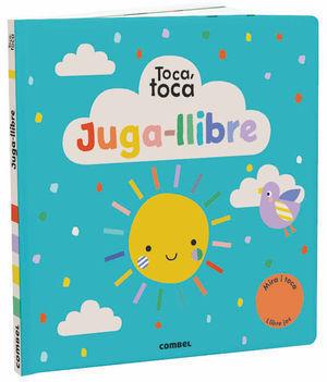 TOCA TOCA: JUGA-LLIBRE