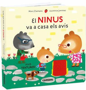 ELS TRÀFECS DEL NINUS: EL NINUS VA A CASA ELS AVIS