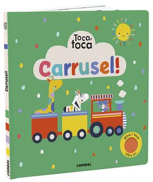 TOCA TOCA: CARRUSEL!