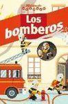 MINIMUNDO ANIMADO: LOS BOMBEROS
