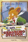 GERONIMO STILTON PETIT 1: EL MEU NOM ÉS STILTON, GERONIMO STILTON