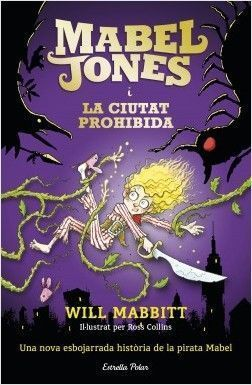 MABEL JONES 2: LA CIUTAT PROHIBIDA