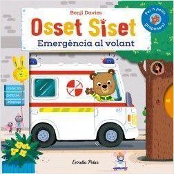 OSSET SISET: EMERGÈNCIA AL VOLANT
