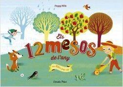ELS 12 MESSOS DE L'ANY