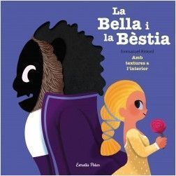 CLÀSSICS AMB TEXTURES: LA BELLA I LA BÈSTIA