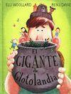 EL GIGANTE DE GLOTOLANDIA