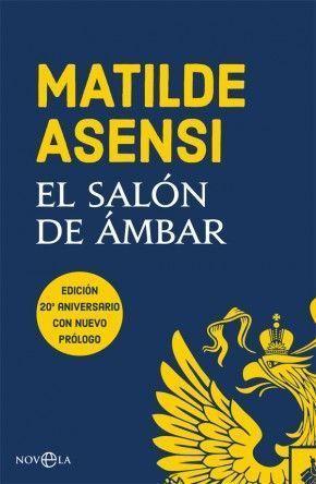 EL SALON DE AMBAR