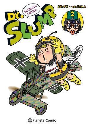 DR. SLUMP: 2