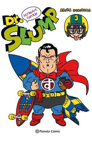 DR. SLUMP: 3