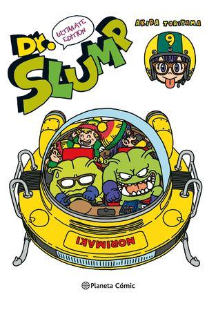 DR. SLUMP: 9
