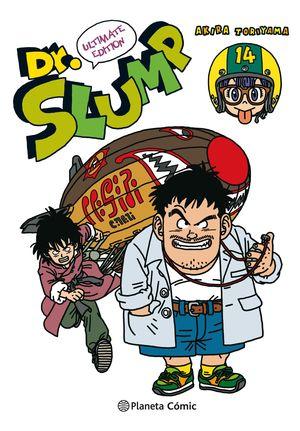 DR. SLUMP: 14
