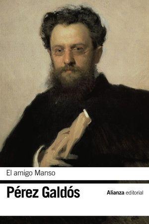 EL AMIGO MANSO