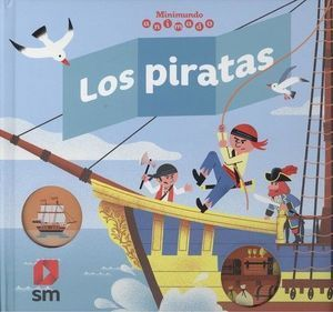 MINIMUNDO ANIMADO: LOS PIRATAS