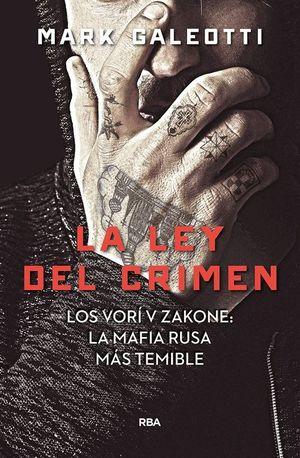 LA LEY DEL CRIMEN