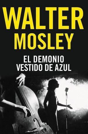 EL DEMONIO VESTIDO DE AZUL